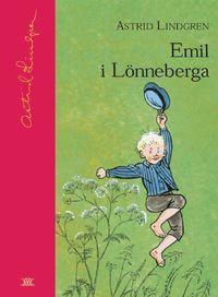 Emil i Lönneberga (inbunden)