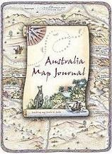 Australian Map Journal | Paper Products Online