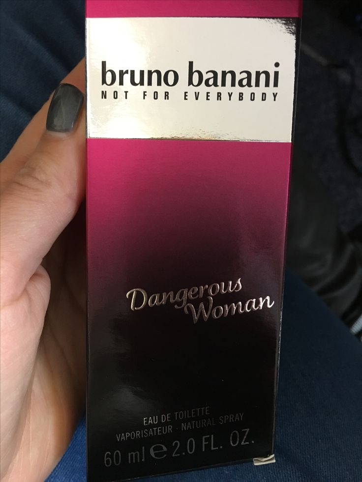 Bruno Banani Not For Everybody