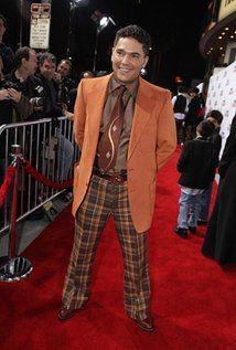 Nicholas Turturro, actor.  Born in Queens Jan. 29.1962.