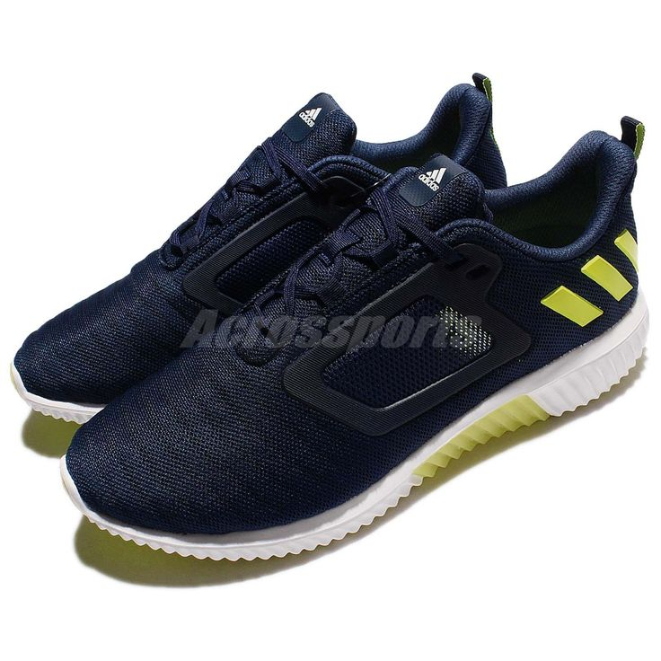 adidas Climacool M Bounce Blue Men Running Shoes Sneakers Trainers CG3691