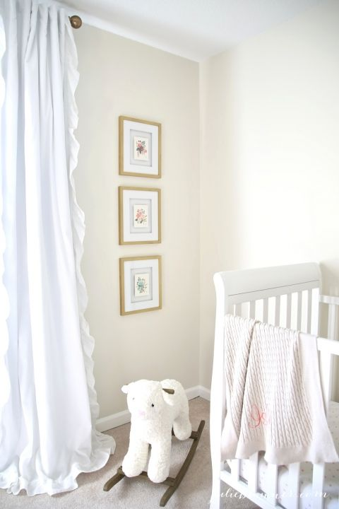 Best Cream Paint Color Home Nursery Paint Colors