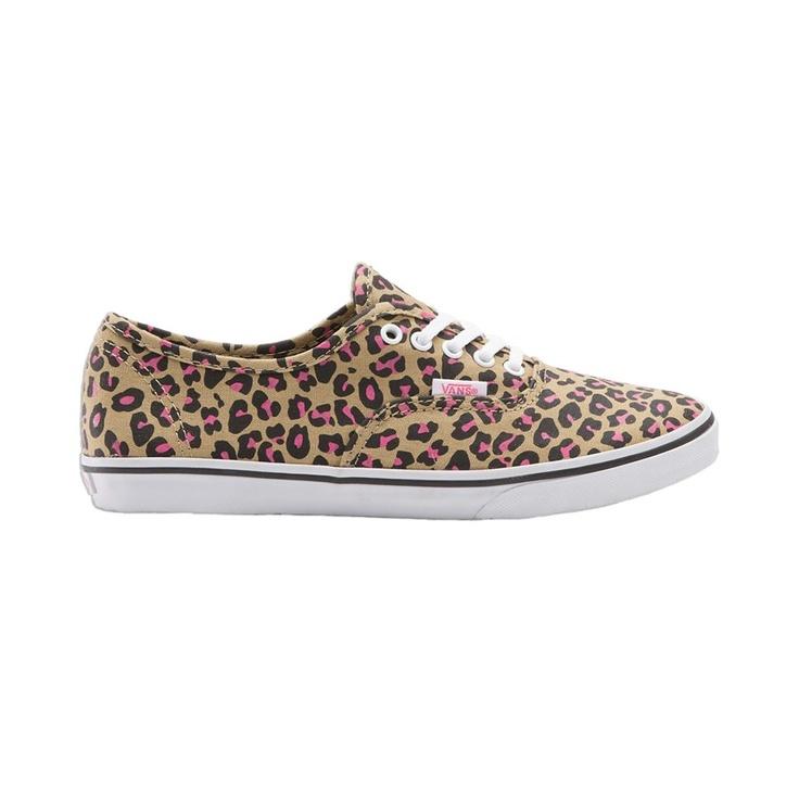 vans leopard 40