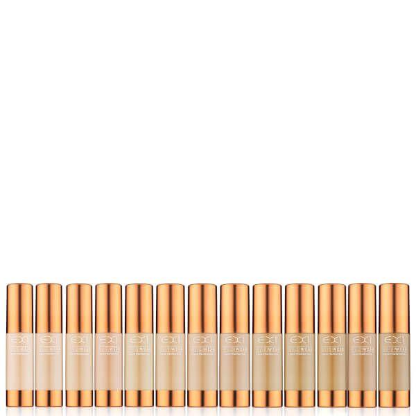 EX1 Cosmetics Invisiwear Liquid Foundation 30ml (Various Shades)
