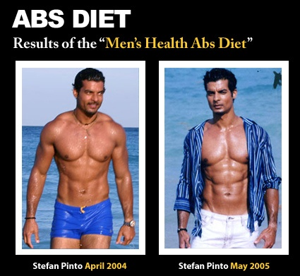 http://dietopia.net/six-pack-diet.html Writeup on the very best 6-pack Diet plans. Get ripped abs quickly by using one of these expertly created diet programs.  Stefan Pinto Six Pack Abs