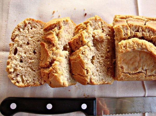 mymommy.gr | Μαμά και Παιδί : Πεντανόστιμη Συνταγή για Φρέσκο σπιτικό Ψωμί με μπ...