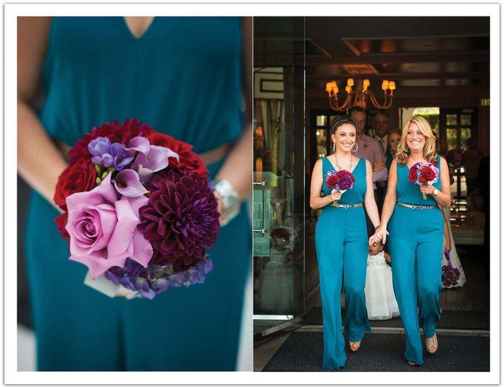 Bridesmaid who does not wear dresses… Pics Please! - Weddingbee