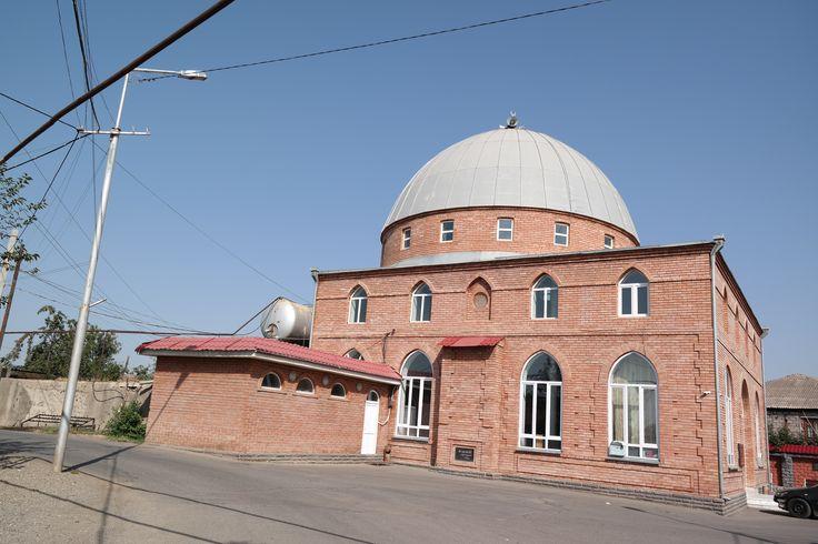 Mosque #Marneuli #Georgia
