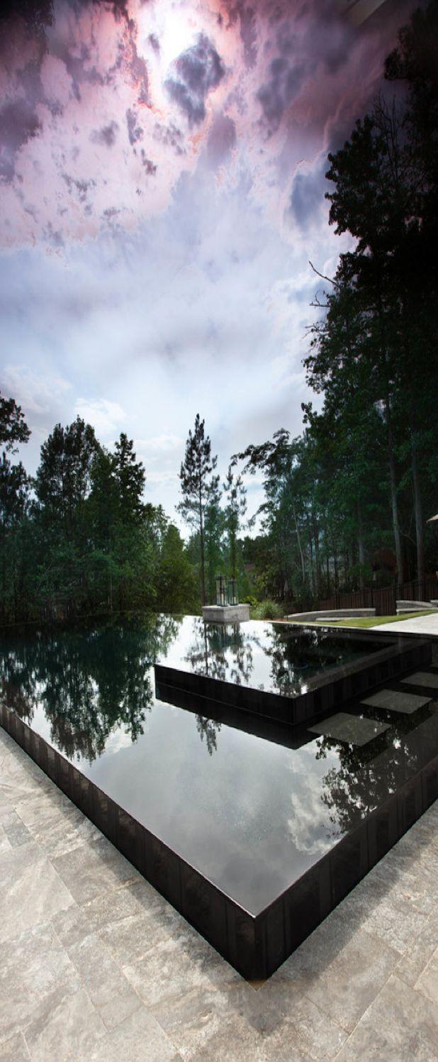 Láminas de agua para hacer de espejo. Visita nuestro blog: www.lleidatanamediambient.com