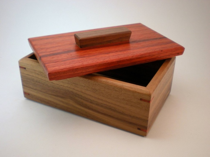 Boxes Stuff To Make Diy Wood Box Wooden Boxes Custom