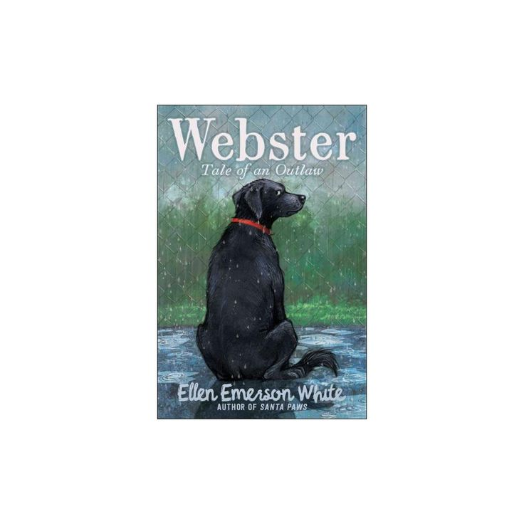 Webster : Tale of an Outlaw (Hardcover) (Ellen Emerson White)