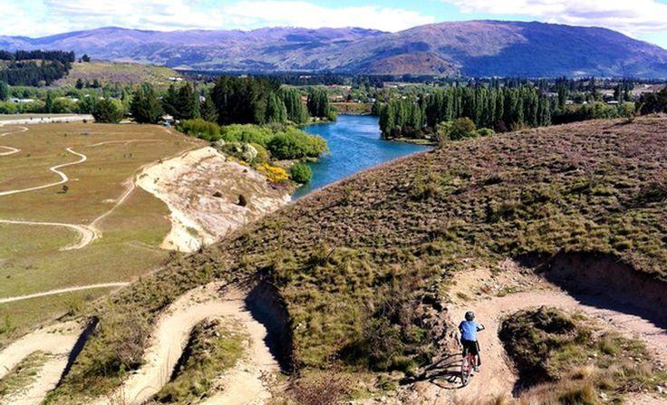 mountain bike wanaka - Google Search