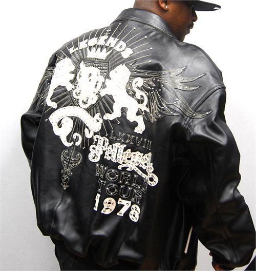 Pelle Pelle Leather Jackets Pelle Pelle Leather Coats