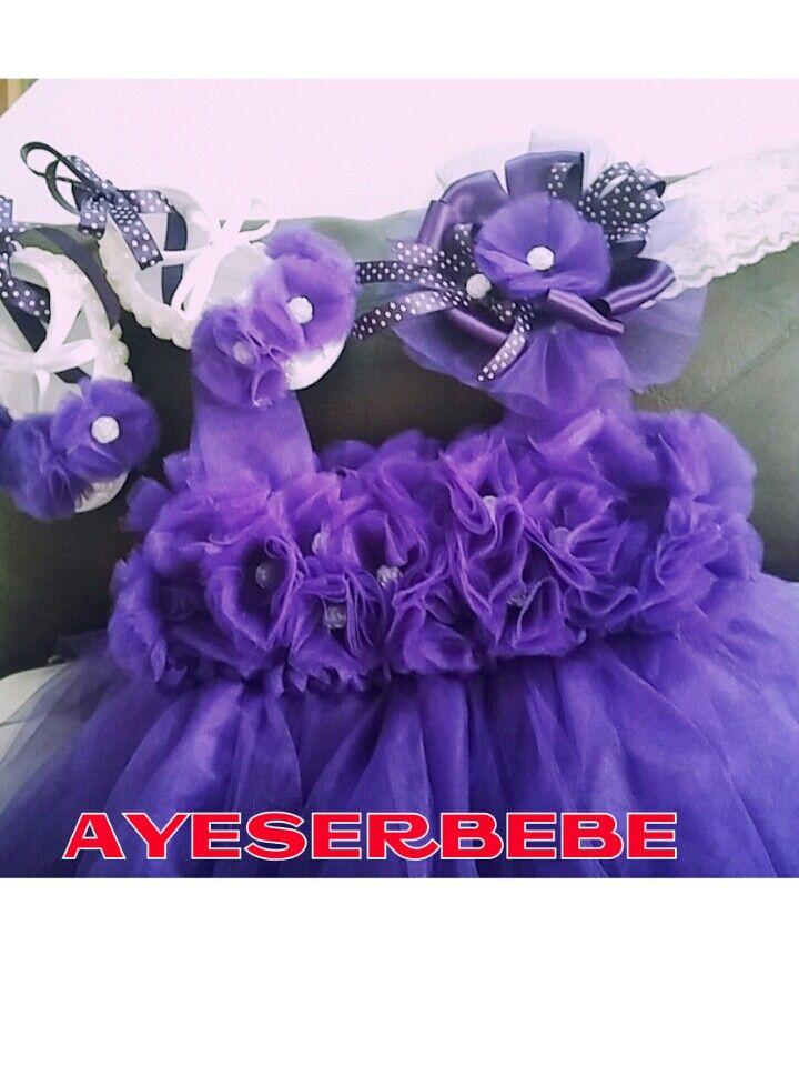 Elbise ,ayakkabı ve bandana