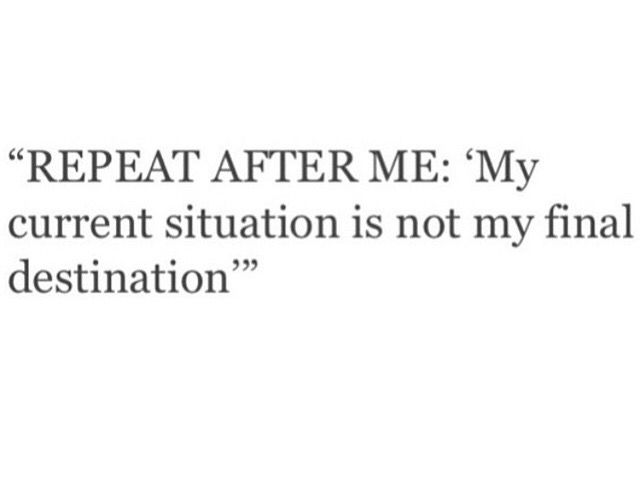 ✔️ Trueee its always more 2 come