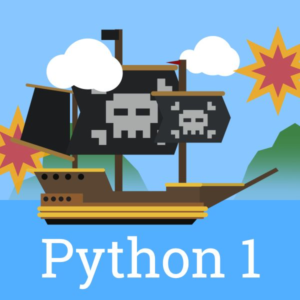 New to programming? Not quite sure what's going on? This free Python course has you covered. Python simplifies coding so that even new users can understand it. Start by getting set up in the environment and going through the basics. Finish by tackling even more Python programming with variables and user input.