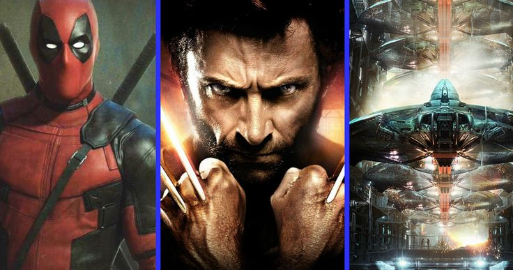 'Deadpool', 'Wolverine 3' & 'Independence Day 2' Coming to IMAX -- Twentieth Century Fox and IMAX have announced a long-term, multi-picture agreement. -- http://movieweb.com/imax-deadpool-wolverine-3-independence-day-2/