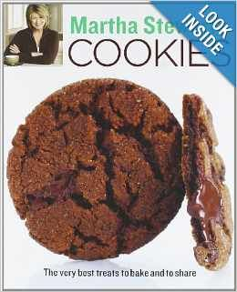 Martha Stewart's Cookies: The Very Best Treats to Bake and to Share #Recipes #Cookies