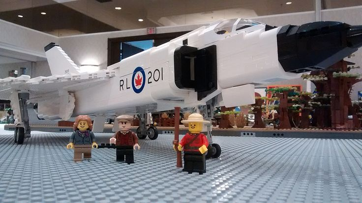 lego air cargo plane instructions
