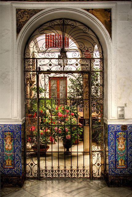 M s de 1000 ideas sobre muebles rusticos mexicanos en - Muebles rusticos en sevilla ...