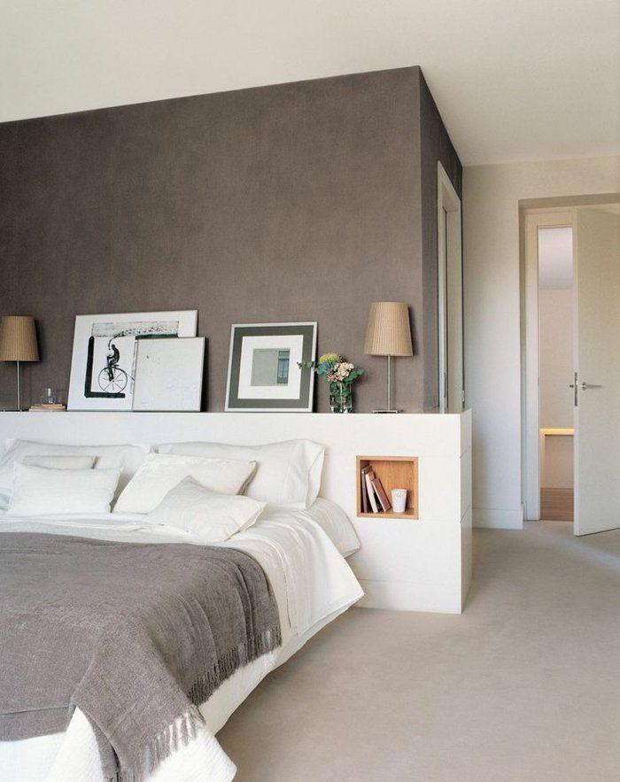 18 besten Schlafzimmer Bilder auf Pinterest Schlafzimmer ideen - schlafzimmer design 18 ideen bilder