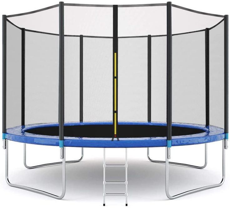 how to measure a trampoline spring cover
