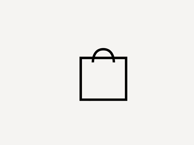 Animated Cart Icon