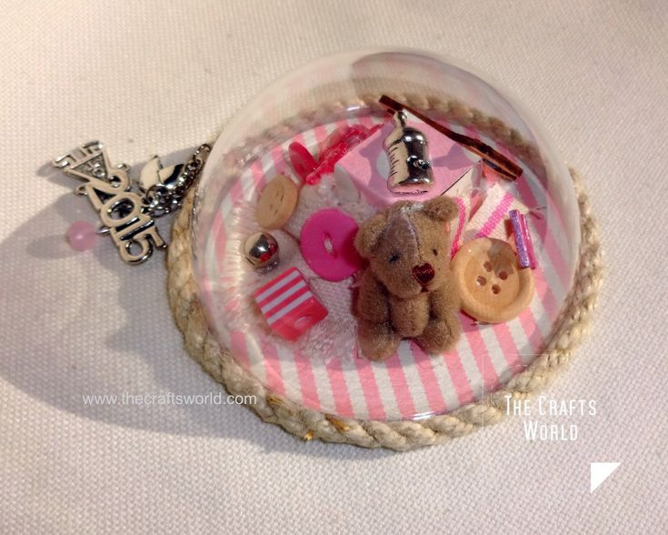 Baby memory dome