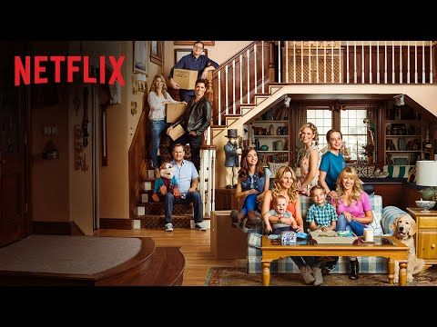 Coming Distractions: Enjoy the sights and sounds of a Fuller House in this new teaser