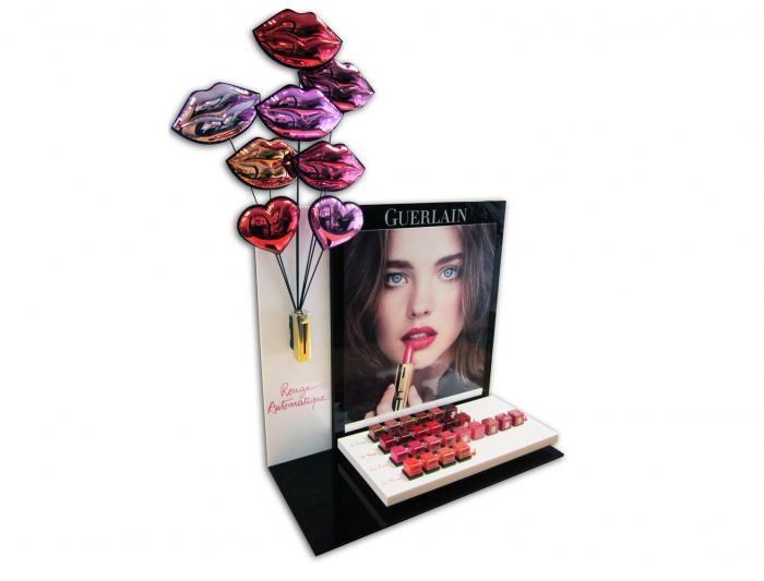 Guerlain - Product Glorifyer