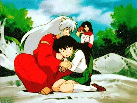 Inuyasha funny | Anime | Pinterest | Inuyasha funny ...
