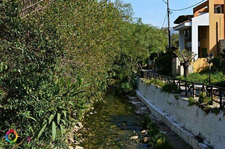 Fodele  #Crete #village #OriginalCrete