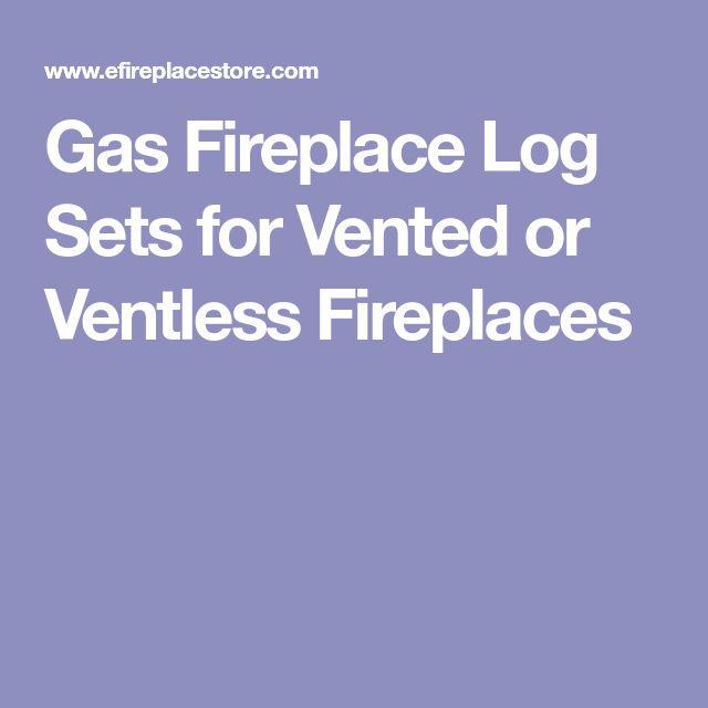 Best 25 Gas Fireplace Logs Ideas On Pinterest Gas Fire