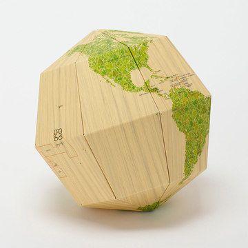 Eath globe