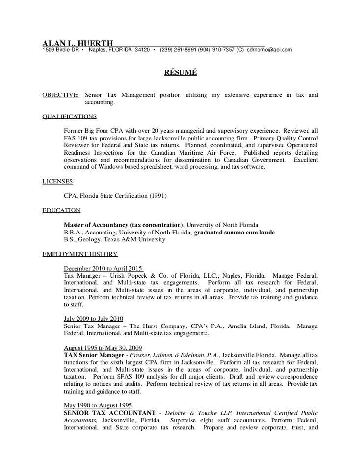 Big 4 cv template accountant resume manager resume resume