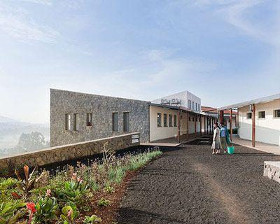 MASS design group: butaro hospital, rwanda