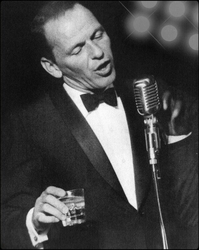 frank sinatra s impact on jazz music Frank sinatra was one of the most famous singers of the 20th century and  frank sinatra's humble rise to fame learn about 10 famous jazz singers every music fan.