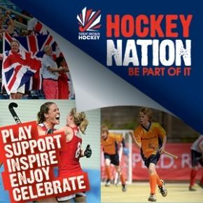 England Hockey Website