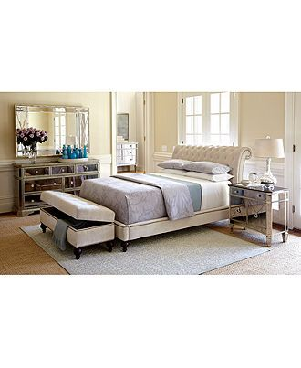 Victoria Bedroom Furniture Collection Created For Macy 39 S Olivia Pope Furniture Sets And Bedrooms