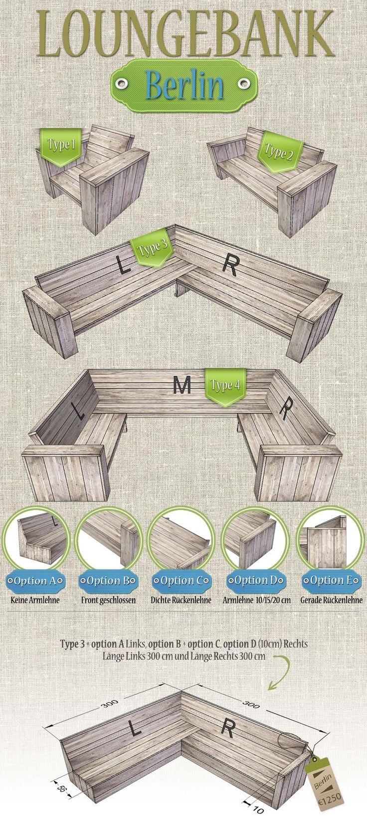 Wir Stellen Unsere Bauholz Möbel Aus Verwendeten Und Neuen Bauholz Her.  Bauholz Bekommt Beim Hau (Diy Patio Sofa)