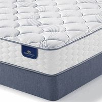 Serta Perfect Sleeper Alimar II Plush Mattress - Twin, Twin XL, Full, Queen, King, Cal King - Great Reviews and it's AFFORDABLE!! Buy one for ALL OF US!!