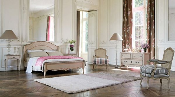 Einrichtungsideen Schlafzimmer on Pinterest Schlafzimmer gestalten ...