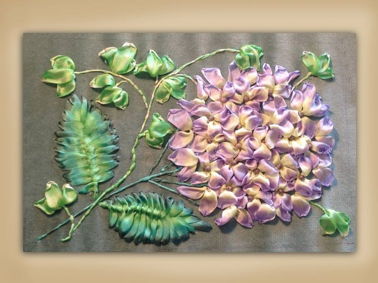 Best images about embroidery ribbon tutorials on