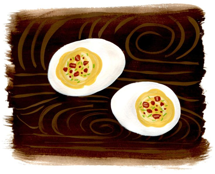 ... Egg-y Ways on Pinterest | Deviled eggs, Quiche and Deviled eggs recipe