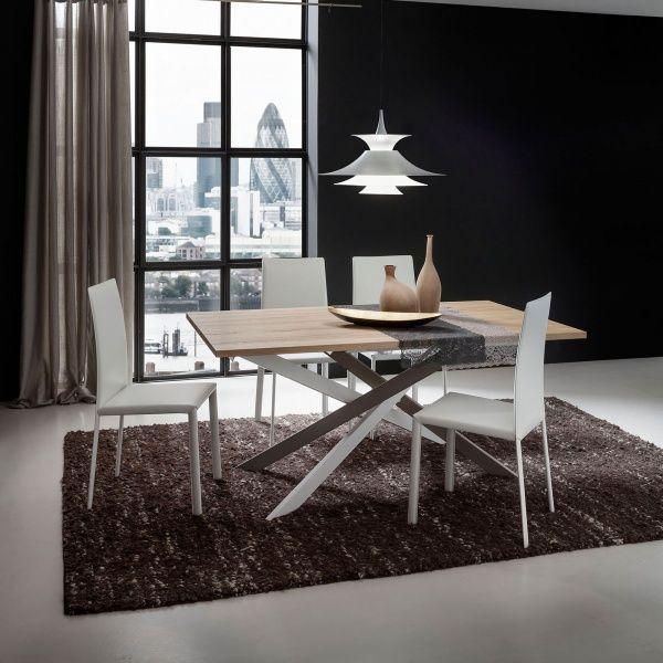 44 best Univers design images on Pinterest Counter stools, Chairs - table de salle a manger grise