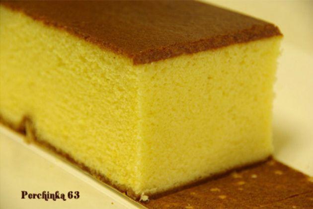 Секреты выпечки идеального бисквита - Perchinka63