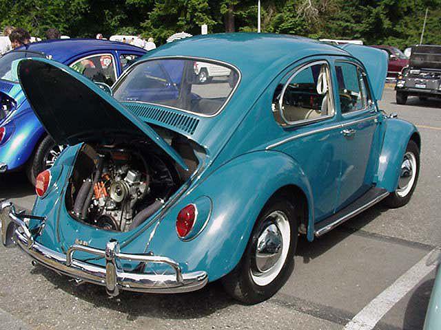 1966 Sea Blue Vw Beetle For Sale Oldbug Com: 57 Best Images About VW It On Pinterest