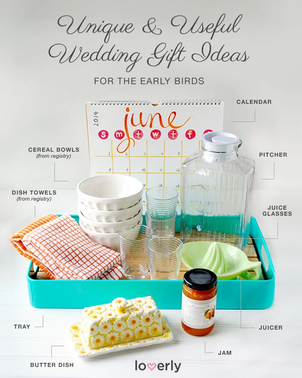 35 best k 39 s gift images on pinterest creative wedding for Unique wedding registry sites