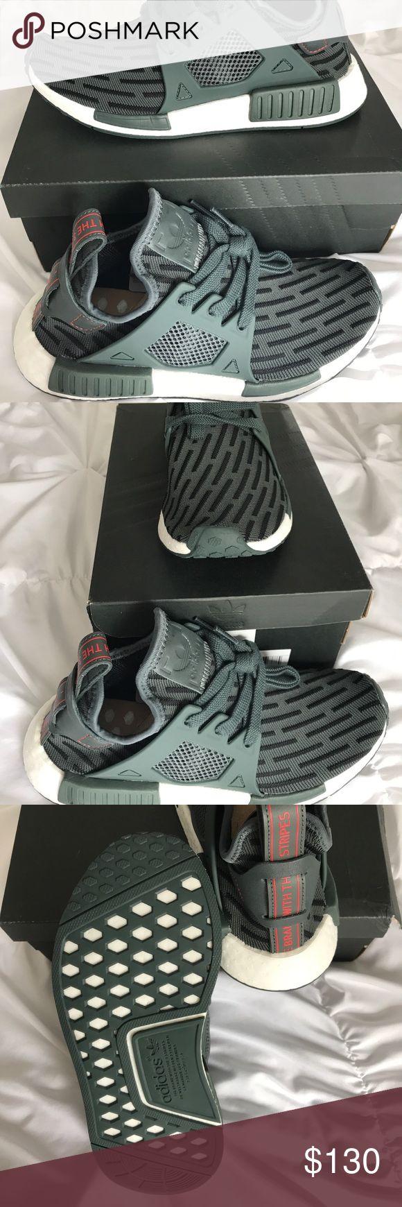 Women 6.5 Adidas Brand new adidas, never worn.  Original price $160 adidas Shoes Athletic Shoes http://feedproxy.google.com/fashionshoes1