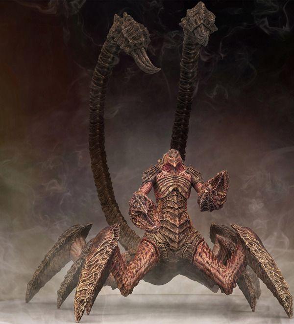 Mine, Mythological demon creatures amusing information